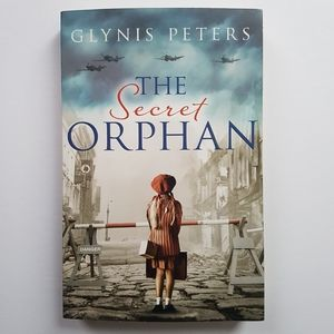 Book - The Secret Orphan by Glynis Peters